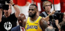 NBA finalizes plan to restart season with 22 teams in Orlando July 30