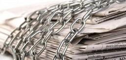 Kabineti i Erdoganit: Pas grusht-shtetit në 2016 janë mbyllur gjithsej 53 gazeta, 6 agjenci lajmesh, 20 revista dhe 16 kanale televizive