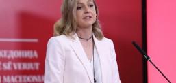 Angellovska: Momentalisht nuk ka nevojë për ribalanc të ri, Buxheti është përshtatur t'i përgjigjet krizës dhe tronditjes eventuale shtesë