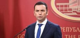 Osmani: Presim që deri në tetor të pranohet teksti final i kornizës negociuese