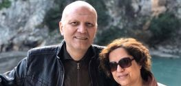 Turkish purge victim, rights activist loses battle against cancer