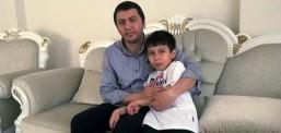 New York Times duyurdu: Serkan Gölge ABD'ye geri döndü