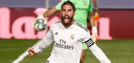 Madrid edge past Getafe to move four points clear in La Liga