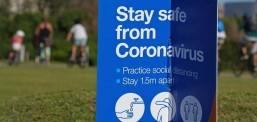 Поради Ковид-19, се затвора границата меѓу двете најнаселени австралиски држави