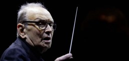 Oscar ödüllü müzisyen Ennio Morricone hayatını kaybetti