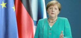 Merkel says first chapters of EU talks with Skopje and Tirana to be opened by year's end