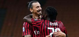 Juve collapse at Milan, but preserve seven-point lead