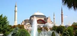 Aja Coфија во Истанбул повторно ќе биде претворена во џамија