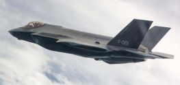 US approves possible sale of 105 F-35 fighter jets to Japan