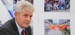 Ahmeti: Marrëveshja e Ohrit, Prespës dhe ajo me Bullgarinë, vijat e kuqe për koalicionim paszgjedhor