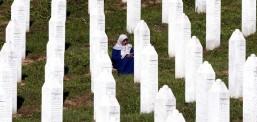 Во Поточари комеморација за жртвите од геноцидот во Сребреница