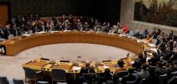 ОН усвои резолуција за хуманитарна помош за Сирија