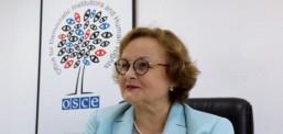 Андрикиене: Мисијата за оценка на изборите во Северна Македонија е со ист формат како и мисиите во Србија, Хрватска и Полска