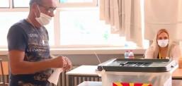 Të pavlefshme 31.107 fletëvotime në zgjedhje