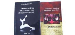 Dy tituj të rinj të poetes tetovare Sadije Aliti