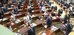 Seanca konstitutive e Kuvendit, votohet Komisioni Verifikues