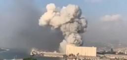 Во експлозијата во Бејрут загинаа најмалку 30 лица, а над 3.000 се повредени
