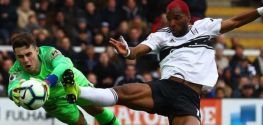 Fulham book Premier League return with play-off win over Brentford