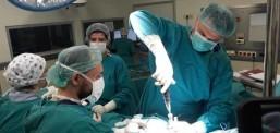 TOARIQU me metodë të re bashkëkohore kirurgjike pa hapje të shtyllës kurrizore