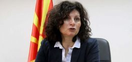 Anti-corruption commission to push for law on origin of assets, says Ivanovska