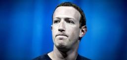 Богатството на Закерберг надмина 100 милијарди долари