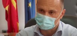 Филипче: Дел од стратегијата е двојно зголемување на бесплатните сезонски вакцини против грип