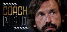Pirlo to replace Sarri as Juventus coach after Champions League exit