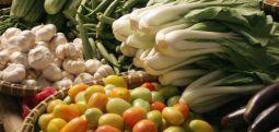 Овошјето и зеленчукот е најдобро да се јадат свежи