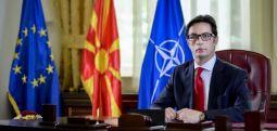 Пендаровски: Охридскиот договор е основа за градење соживот за сите граѓани, не смееме да имаме делби и скепса