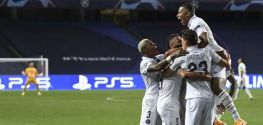 PSG into first CL semis in 25 years with late comeback over Atalanta