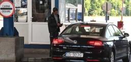 Од утре задолжителен ПЦР-тест за влез во Србија