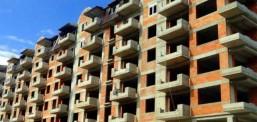 Зголемен бројот на издадени дозволи за градење, планирани нови 519 станови