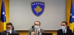 Косово ги отвора границите кон Северна Македонија, Албанија и Србија