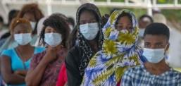 Shtatë shtete afrikane do të fillojnë testimin e antitrupave për COVID-19