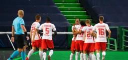 RB Leipzig shkruan historinë, eliminon Atletico Madridin dhe kalon në gjysmëfinale të Ligës së Kampionëve