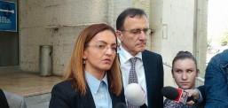 """Supremja konfirmoi dënimet për rastin """"Tanku"""", Jankullovska duhet të shkoj në burg"""