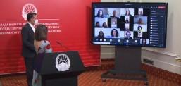 Prezantohet Platforma kombëtare për mësim onlajn