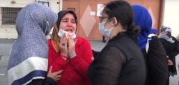 Melek Çetinkaya'dan ilk sözler: Kızlarımı bırakıp çıkmak istemiyordum