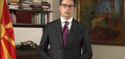 Pendarovski: OKB-ja do të jetë efikase aq sa do t'i lejojnë vendet-anëtare