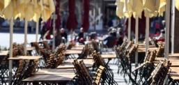 Maqedoni, kthehet orari i shkurtuar për kafenetë dhe restorantet? Do shqyrtohet mundësia