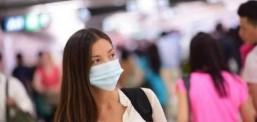 Regjistrohen 746 raste të mosmbajtjes së maskave