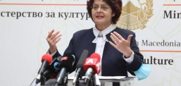 Mbrojtja e trashëgimisë kulturore – prioritet i lartë i ministres Stefoska