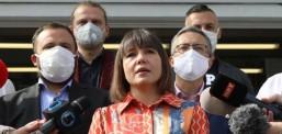 Carovska: Gradualisht të filloj testimi i Platformës për mësim online