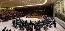 US and China trade barbs about pandemic responses at Security Council
