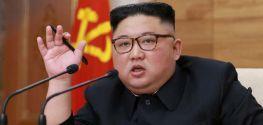 North Korea apologizes for shooting South Korean official, Seoul says