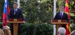 Пахор: Меѓувладината конференција да почне без одложување, сега е приликата што ЕУ не смее да ја пропушти