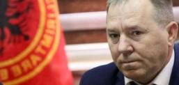 Уапсен претседателот на здружението на ветерани на ОВК во Косово