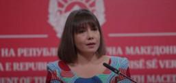 Carovska: Do të kemi fillim të organizuar të vitit të ri shkollor