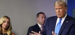 Trump prezanton testin më të shpejtë COVID-19