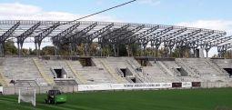 """Нов лик на фудбалскиот стадион """"Под Тумбе Кафе"""" во Битола"""